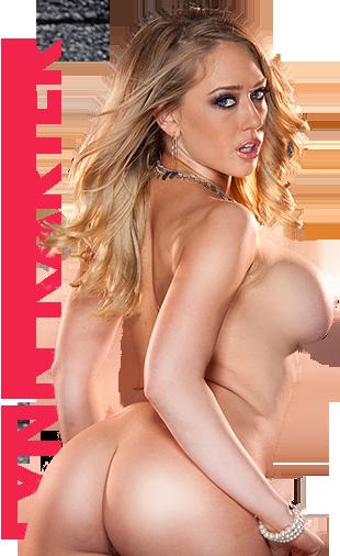 Kagney linn carter official porn site